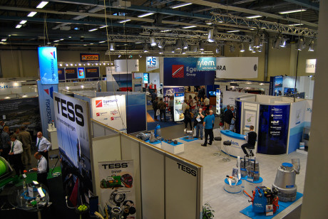 Nor-Fishing 2014 Trondheim